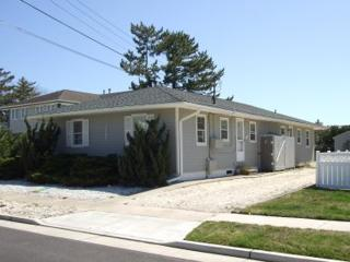 265 102nd Street Unit A/Rear - Stone Harbor vacation rentals