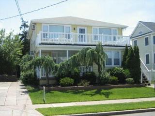 257 89th Street - Stone Harbor duplex - Stone Harbor vacation rentals