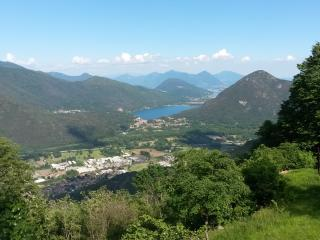 Baita tra boschi con vista mozzafiato - Stresa vacation rentals