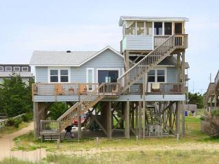 Bankin' On Waves - Waves vacation rentals