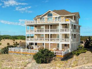 South Pointe - Salvo vacation rentals