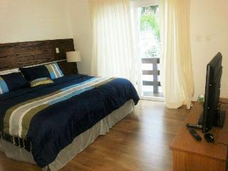 Beautiful 3 bedroom in Praia Mole - Cachoeira do Bom Jesus vacation rentals