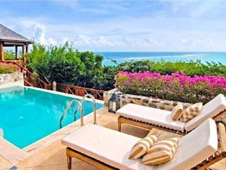 Canoten Villa - Canouan - Canouan vacation rentals