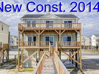 New River Inlet Rd 1276 -4BR_SFH_OF_6 - North Carolina Coast vacation rentals