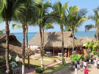 Plaza Mar 202 1 bedroom condo on Los Muertos Beach - Image 1 - Puerto Vallarta - rentals
