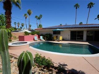 A View from the Cove - Cathedral City vacation rentals