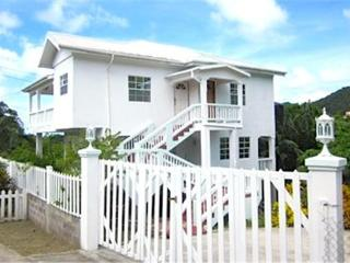 Sharmy's Apartment - Carriacou - Grenada vacation rentals