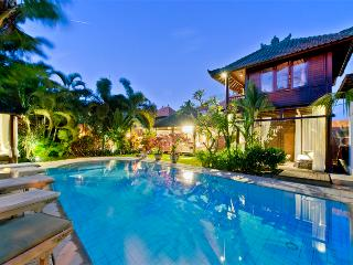 Villa Manggis Sanur - Luxury Accomodation - Sanur vacation rentals