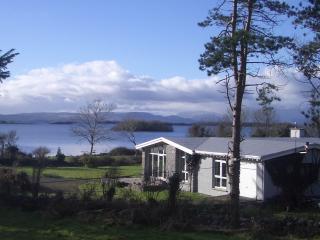 Ballycurrin Lodge - Headford vacation rentals