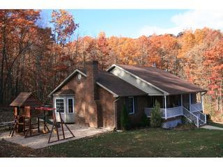 Old Wagon Lodge in Shenandoah Woods - Shenandoah Valley vacation rentals