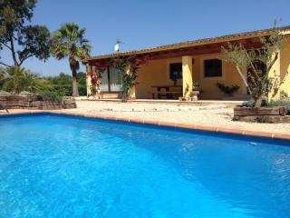 Impressive Cottage with pool in Mallorca - Costitx vacation rentals