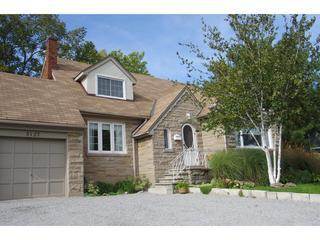 Stoneleigh Cottage Rental Niagara Falls Canada - Niagara-on-the-Lake vacation rentals