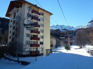 Termas de Chillan, Pinto, Chile, Apt. 1 - Biobio Region vacation rentals