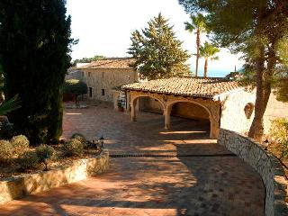 FINCA DOS - Altea vacation rentals