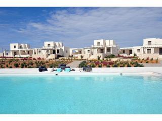 Maisonette Villas in Paros - Paros vacation rentals