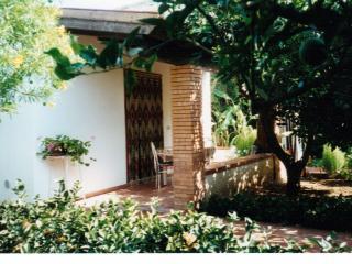 Residenza Lo Duca - Trappeto vacation rentals