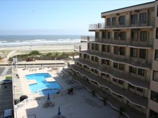 Seacrest Towers U: 508 - North Wildwood vacation rentals