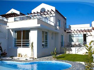 Villa With Private Pool and Sea And Mountain Views - Pissouri vacation rentals
