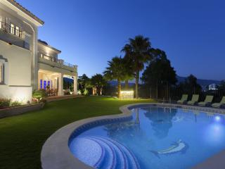 Namasteé Luxury Villa for rent with staff Marbella - Casares vacation rentals