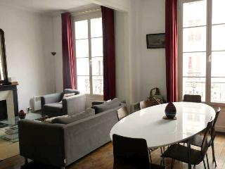 Parisian Apartment Rental at Le Grenelle - Ile-de-France (Paris Region) vacation rentals