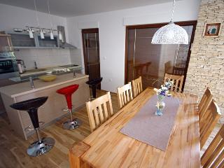 House with pool for rent, south Istria, Croatia - Croatia vacation rentals