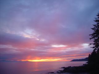 La Mer - Sooke vacation rentals
