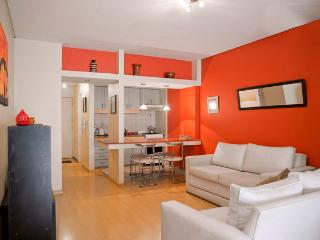 Studio appartment centrally located - Buenos Aires vacation rentals