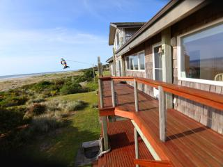 Luxurious Ocean Front Home Sleeps 18! FREE NIGHT! - Yachats vacation rentals