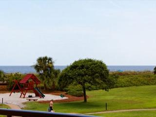 Many Updates and Renovations to Lovely 2BR/2BA Villa in an Oceanfront Resort - Hilton Head vacation rentals