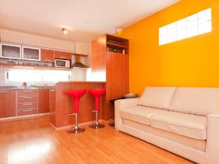 Studio appartment in Downtown - Buenos Aires - Buenos Aires vacation rentals