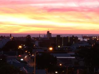 Ocean Sunset  Apartment Fremantle - Safety Bay vacation rentals