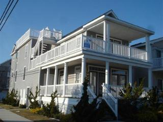 Central 2nd 122218 - Jersey Shore vacation rentals