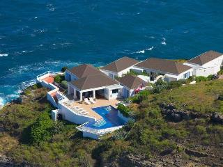 Cap Au Vent at Pointe Milou, St. Barth - Ocean View, Pool - Pointe Milou vacation rentals