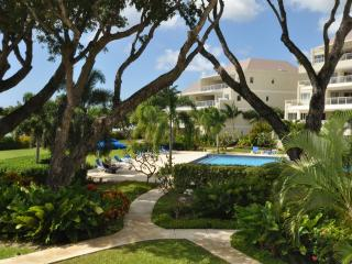 Palm Beach 204 at Hastings, Barbados - Ocean View, Pool - Hastings vacation rentals
