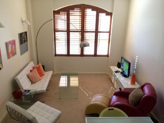 Chic Warehouse 1BD - Hip & Central in Surry Hills - Sydney vacation rentals