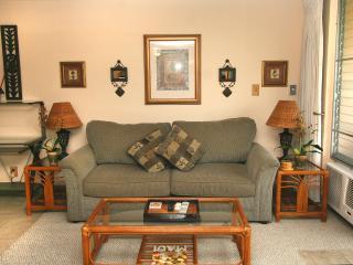 Kihei Kai Nani 162, 1BR condo, Cal King, WiFi, A/C - Maui vacation rentals