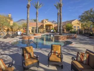 Location! Location! Rent this Furnished Condo! - Tucson vacation rentals