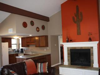 Rent This 2BR/2BA Catalina Foothills Condo! - Tucson vacation rentals