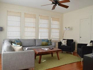 Roomy Rustic Home - Austin vacation rentals