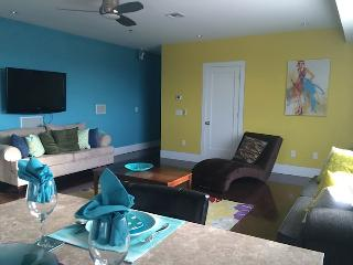 Stunning Apartment 15 Minutes From Times Square - Hackensack vacation rentals