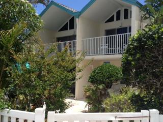 Coconuts Courtyard  Unit 116 Ground Floor - Holmes Beach vacation rentals