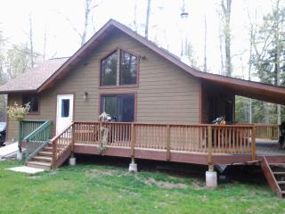 7 Pines LaPointe On Madeline Island - La Pointe vacation rentals