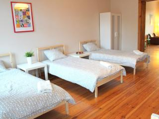 Main Square Apartment - Poznan vacation rentals