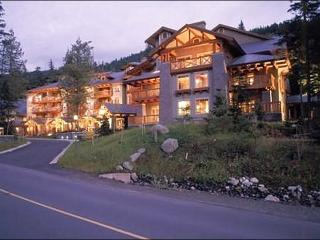Forest View - Private Balcony (4023) - British Columbia Mountains vacation rentals