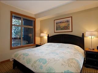 Next to the Fairmont Chateau Whistler Golf Club - Lovely Wooded Setting (4026) - Whistler vacation rentals