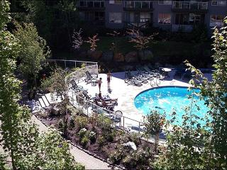 Highly Desirable Location - Year Round On-Site Outdoor Pool & Hot Tub (4068) - Whistler vacation rentals