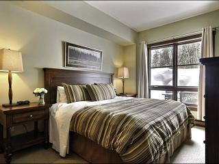 Peaceful Forest Views - Air Conditioning (6050) - Mont Tremblant vacation rentals