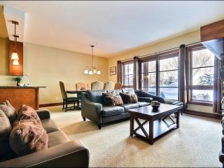 Common Area Hot Tub - Magnificent Mountain Views (6053) - Mont Tremblant vacation rentals