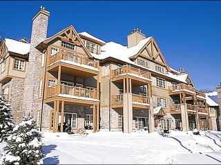 Magnificent Lake and Mountain Views - Common Hot Tub (6068) - Mont Tremblant vacation rentals