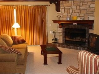 Common Area Summer Swimming Pool and Hot Tub - Short Walk to the Ski Trails (6129) - Amos vacation rentals